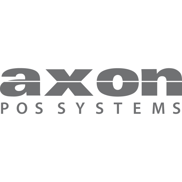 AXON Pos Systems Logo ,Logo , icon , SVG AXON Pos Systems Logo