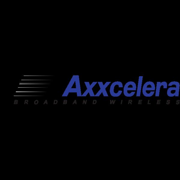Axxcelera Logo ,Logo , icon , SVG Axxcelera Logo