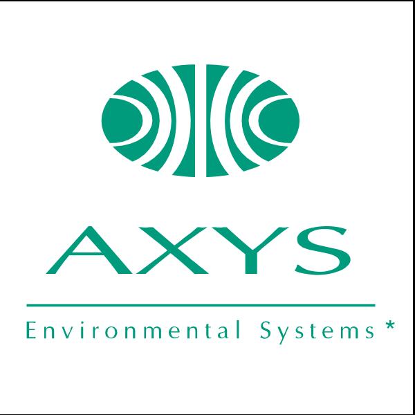 Axys Logo ,Logo , icon , SVG Axys Logo