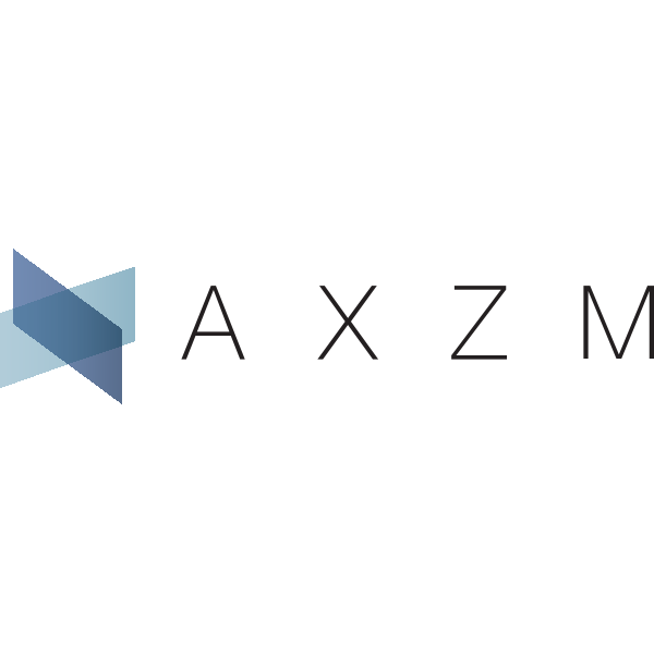 AXZM Web Design Logo ,Logo , icon , SVG AXZM Web Design Logo