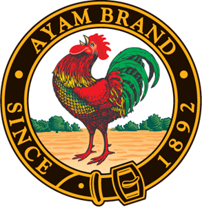 Ayam Brand Logo ,Logo , icon , SVG Ayam Brand Logo