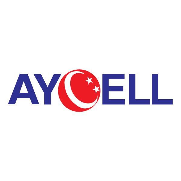 Aycell Logo ,Logo , icon , SVG Aycell Logo