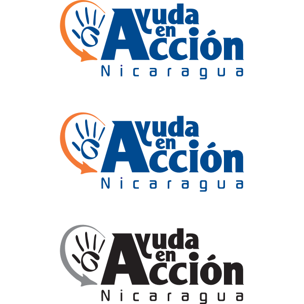 Ayuda en Acción Logo ,Logo , icon , SVG Ayuda en Acción Logo
