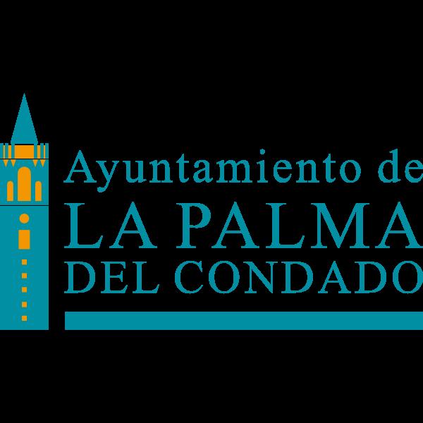 Ayuntamiento de La Palma del Condado Logo ,Logo , icon , SVG Ayuntamiento de La Palma del Condado Logo