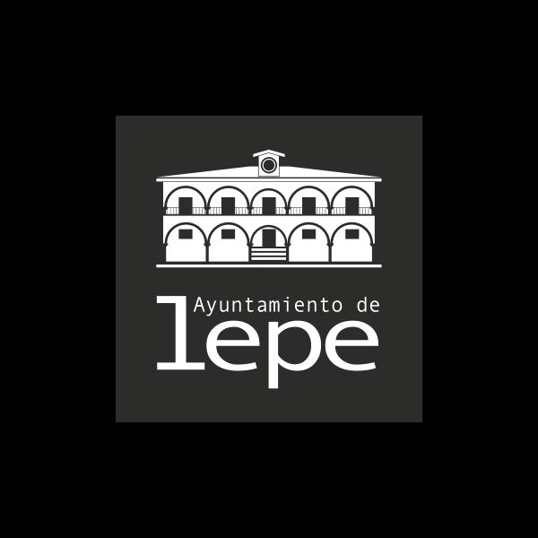 AYUNTAMIENTO DE LEPE Logo ,Logo , icon , SVG AYUNTAMIENTO DE LEPE Logo