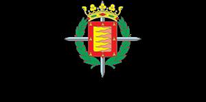 Resultado de imagen de logo horizontal ayuntamiento de valladolid
