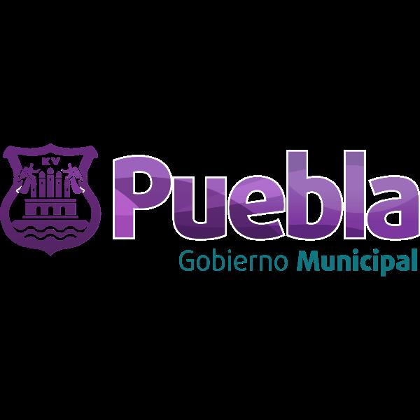 Ayuntamiento Puebla Logo ,Logo , icon , SVG Ayuntamiento Puebla Logo