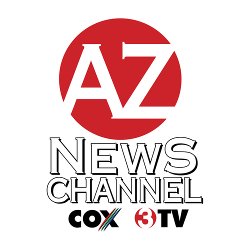 AZ News Channel ,Logo , icon , SVG AZ News Channel
