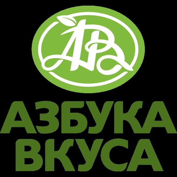 Azbuka Vkusa Logo ,Logo , icon , SVG Azbuka Vkusa Logo