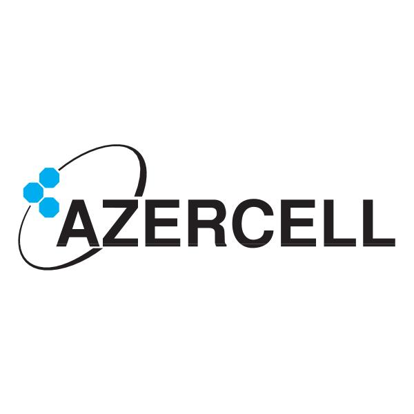 Azercell Logo ,Logo , icon , SVG Azercell Logo