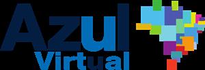 Azul Logo ,Logo , icon , SVG Azul Logo