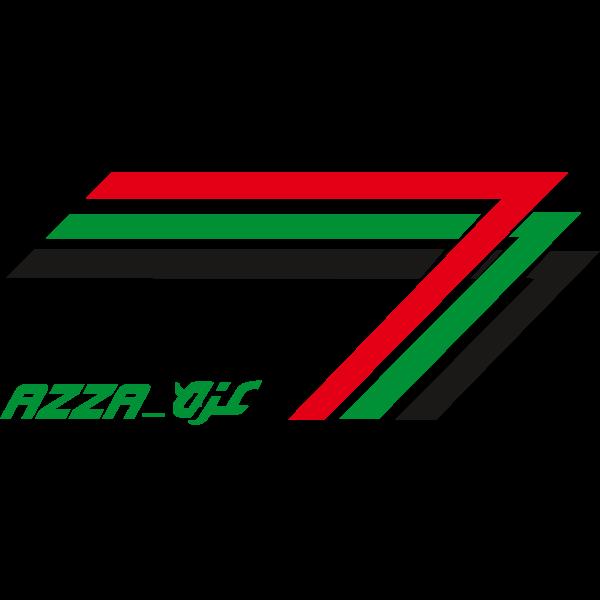 Azza Aviation Logo ,Logo , icon , SVG Azza Aviation Logo