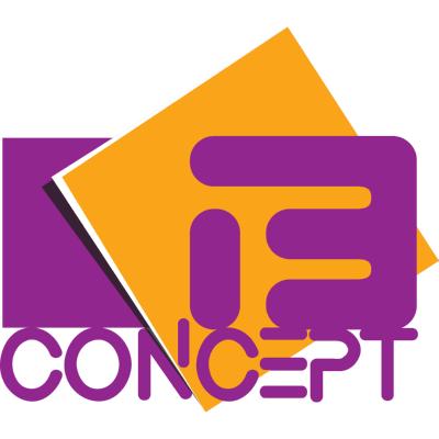 B-Concept Media Entertainment Group Logo