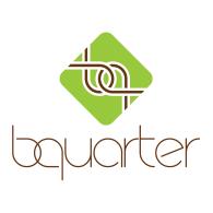 B Quarter Logo ,Logo , icon , SVG B Quarter Logo
