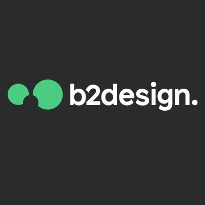 B2Design, Webdesign Groningen Logo1 ,Logo , icon , SVG B2Design, Webdesign Groningen Logo1