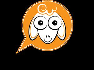 baaahhh Logo ,Logo , icon , SVG baaahhh Logo