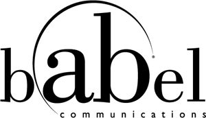 Babel Communications Logo ,Logo , icon , SVG Babel Communications Logo
