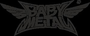 Baby Metal Logo ,Logo , icon , SVG Baby Metal Logo