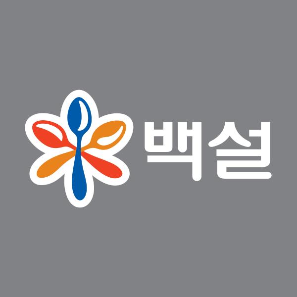 Baeksul Logo ,Logo , icon , SVG Baeksul Logo