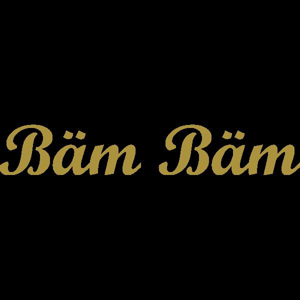 Baem Baem Logo ,Logo , icon , SVG Baem Baem Logo
