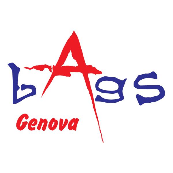 Bags Genova Logo ,Logo , icon , SVG Bags Genova Logo