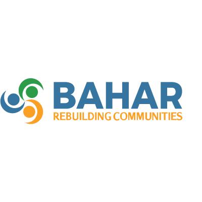 BAHAR local organization ,Logo , icon , SVG BAHAR local organization