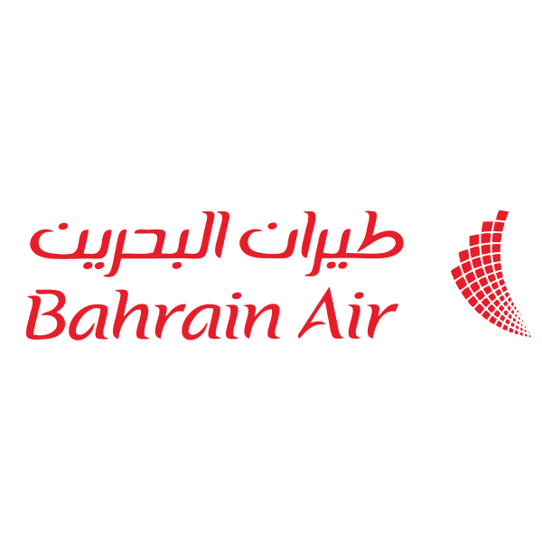 شعار طيران بلبحرين ,Logo , icon , SVG شعار طيران بلبحرين