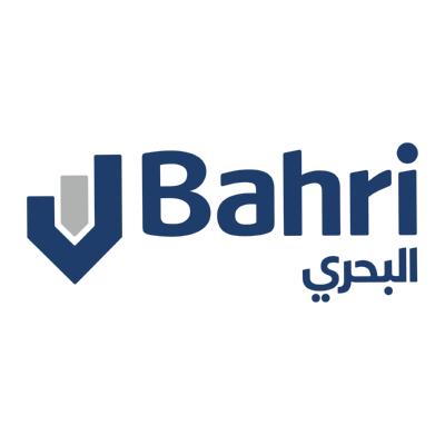 bahri ,Logo , icon , SVG bahri