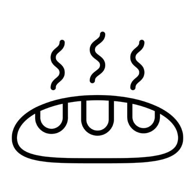 bakery Baked goods 03 ,Logo , icon , SVG bakery Baked goods 03
