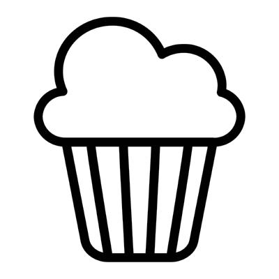 bakery Baked goods 04 ,Logo , icon , SVG bakery Baked goods 04