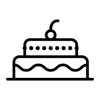 bakery Baked goods 08 ,Logo , icon , SVG bakery Baked goods 08