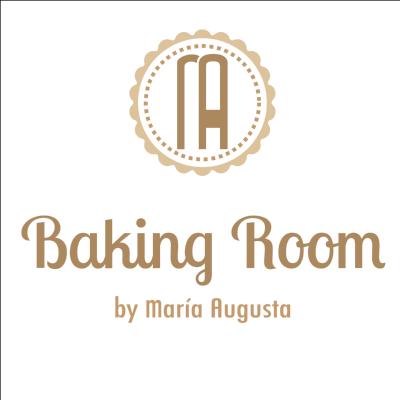 Baking Room, Pastelería en Quito ,Logo , icon , SVG Baking Room, Pastelería en Quito