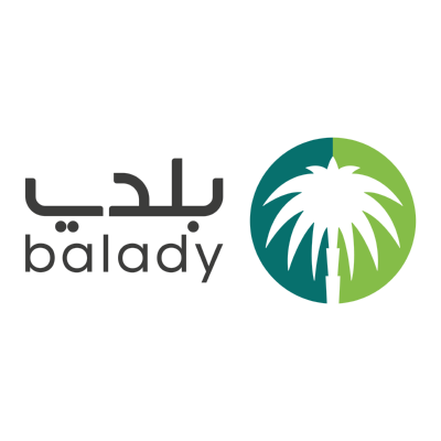 شعار balady بلدية بلدي ,Logo , icon , SVG شعار balady بلدية بلدي