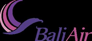 Bali Air Logo ,Logo , icon , SVG Bali Air Logo