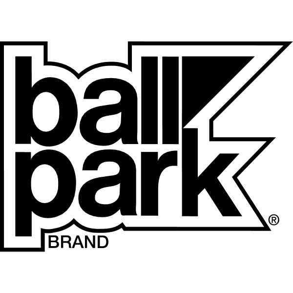 BALL PARK BRAND ,Logo , icon , SVG BALL PARK BRAND