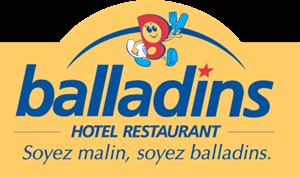 Balladins Logo ,Logo , icon , SVG Balladins Logo