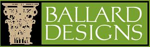 Ballard Designs Logo ,Logo , icon , SVG Ballard Designs Logo