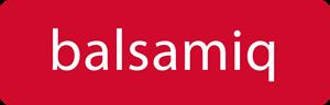 Balsamiq Logo ,Logo , icon , SVG Balsamiq Logo