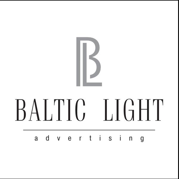 Baltic Light Logo ,Logo , icon , SVG Baltic Light Logo