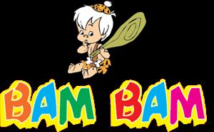 Bam Bam Ayakkabı Logo ,Logo , icon , SVG Bam Bam Ayakkabı Logo