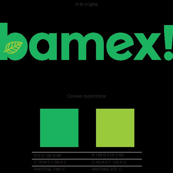 Bamex Logo ,Logo , icon , SVG Bamex Logo