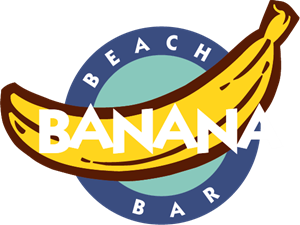 Banana Beach Bar Logo ,Logo , icon , SVG Banana Beach Bar Logo