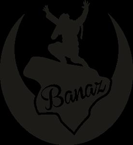 Banaz Logo ,Logo , icon , SVG Banaz Logo