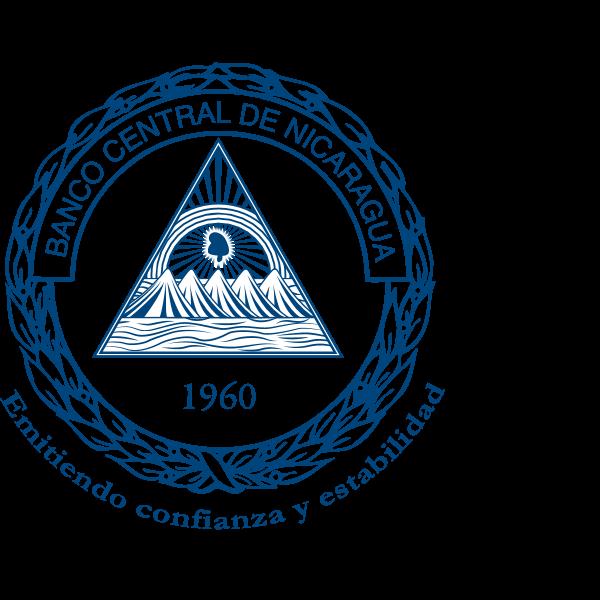 Banco Central de Nicaragua Logo ,Logo , icon , SVG Banco Central de Nicaragua Logo