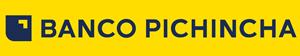 Banco Pichincha Nuevo Alternativo Horizontal Logo ,Logo , icon , SVG Banco Pichincha Nuevo Alternativo Horizontal Logo