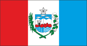 BANDEIRA DO ESTADO DE ALAGOAS Logo ,Logo , icon , SVG BANDEIRA DO ESTADO DE ALAGOAS Logo