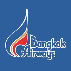 Bangkok Airways Logo ,Logo , icon , SVG Bangkok Airways Logo