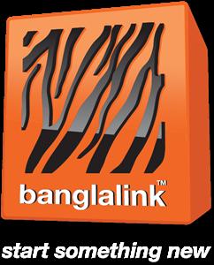 Banglalink Logo ,Logo , icon , SVG Banglalink Logo