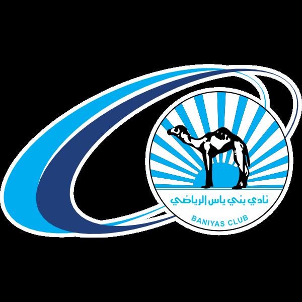 Baniyas SC Logo ,Logo , icon , SVG Baniyas SC Logo