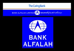 Bank Al falah Limited Logo ,Logo , icon , SVG Bank Al falah Limited Logo